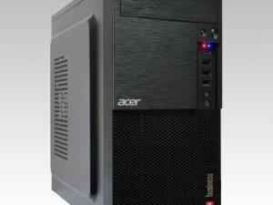 [砌機優惠]文書工作,上網睇戲組合 (G5900+4GB+256GB) 迷你型機箱