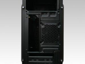 [砌機 List 2020] Intel 文書工作,上網睇戲組合 (i3-10100+8GB+512GB SSD) 迷你型機箱