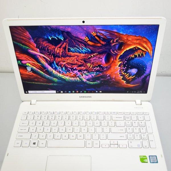 "Samsung NP500R5M 15.6"" FHD Laptop (第7代 i5+獨顯+128G SSD + 500G HDD) 3日保用"