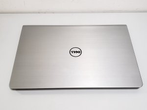 Dell P39F 15.6″ Intel Core I7 Laptop Touch mon FHD 8GB 120G SSD AMD R7 M260(已售出)