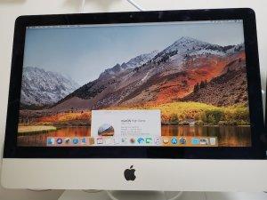 Imac 2012 Late i5 4G 1TB 21.5 寸 薄機身可以試機(已售出)