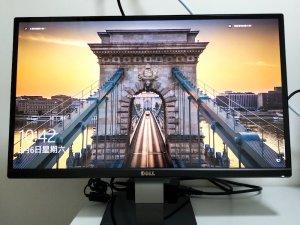 Dell 23″ LCD Monitor DVI-D, VGA 型號: S2340MC 可以試