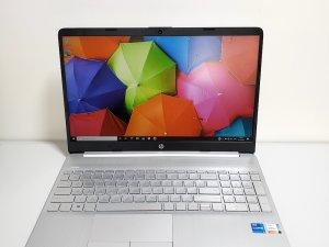 HP Laptop 15s-du3014TU i5-11代 8G 512G Nvme SSD 百老匯單 原價$6049 超新淨