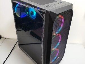 電競主機 I7-6700HQ 頂配32G Ram 獨顯 AMD Radeon R9 380 雙硬碟