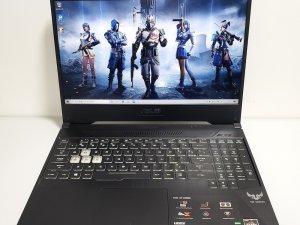 Asus 電競手提電腦 Ryzen 7 獨顯GTX1660Ti 16gb ram 512G M.2 SSD 1TB FHD 120Hz RGB KeyBoard