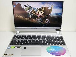 Gigabyte AERO 15 i7-9750H GTX1650 16GB RAM 512PCIe 另外加多隻1TB SSD 240Hz 超薄電競 有保