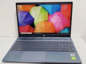 HP Notebook 15.6寸 Touch Mon 10代 i5-1035G1 8G 256G SSD+1TB 獨顯 MX250 有保用